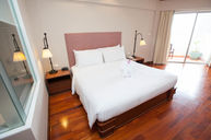 Deluxe Premier Room with Sea View