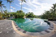 Gardenia Pool
