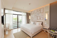 Deluxe Room (Garden View)