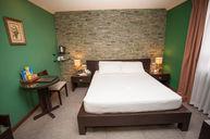 Deluxe Room Green