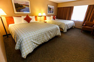 Deluxe Room Two King Beds