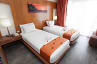 Deluxe Room (Two Single Beds)