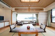 Deluxe Room (Ushiotei)