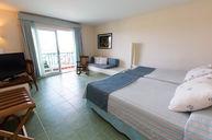 Junior Suite Room Sea View