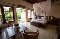 Garden Villa with Private Pool