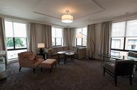 Georgetown One Bedroom Suite
