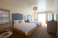Geyser View Double Queen Room