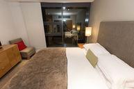 2-Bed Club Duplex Apartment