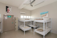 Girls Only 16-Bed Sanctuary Dorm