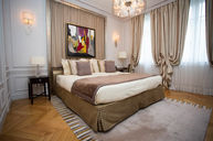 Gold & Silver Suite