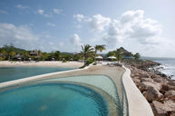 GoldenEye Pool
