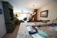 Gold Three Bedroom Condo