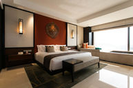 Grand Cotai Suite - King