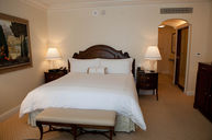 Grand Deluxe King Guestroom - 1