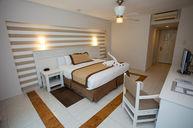 Deluxe Room with Garden View