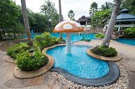 Grand Wing Pool