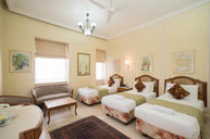 Deluxe Room with Triple Bed
