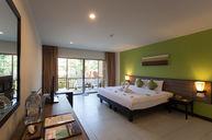 Greenery Room
