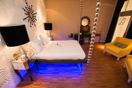 Great Luxury Neon Junior Suite
