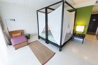 Deluxe Sea Terrace Room