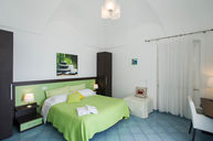 Green Relax Superior Room