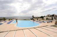 Green Studio Pool View