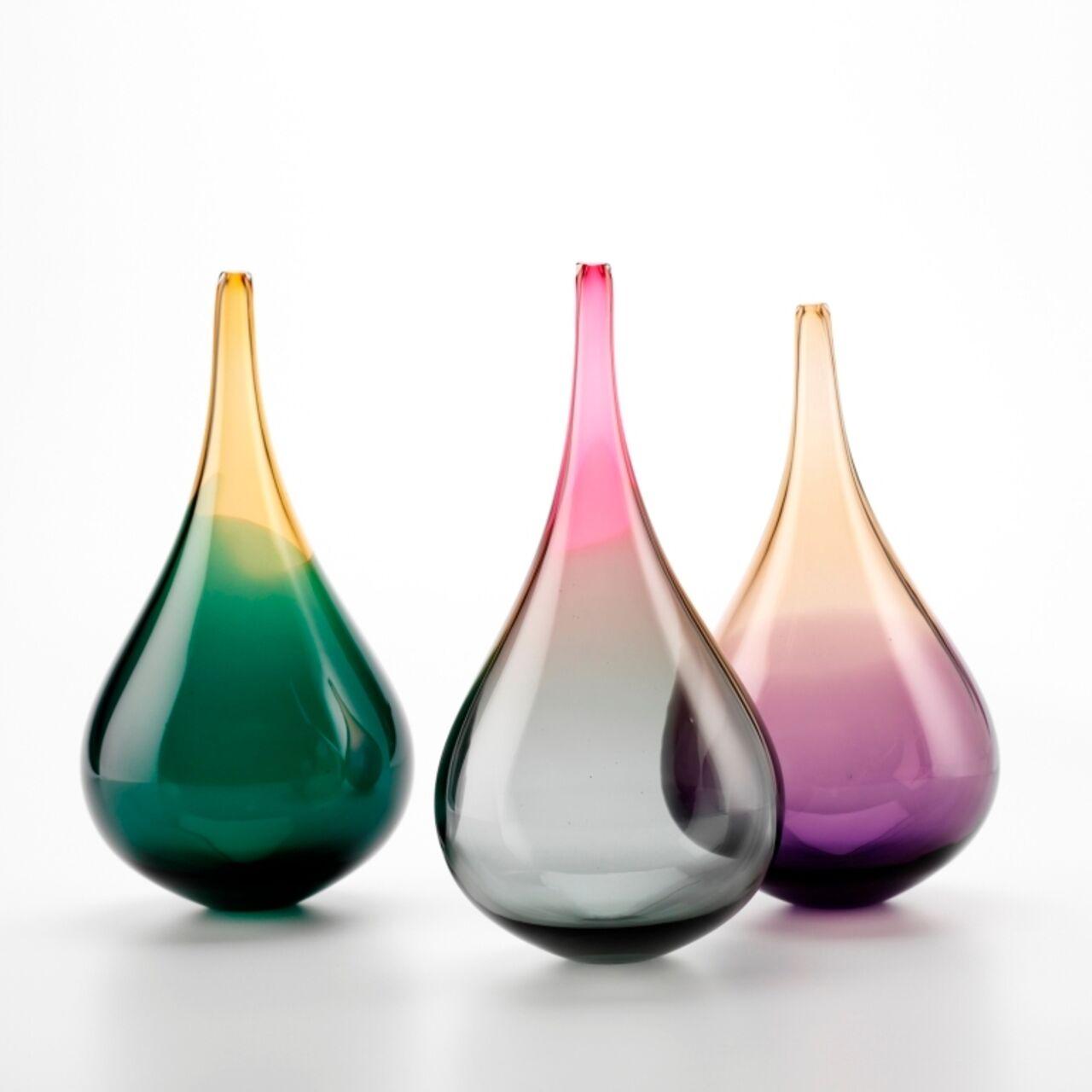 Elin Isaksson glassware