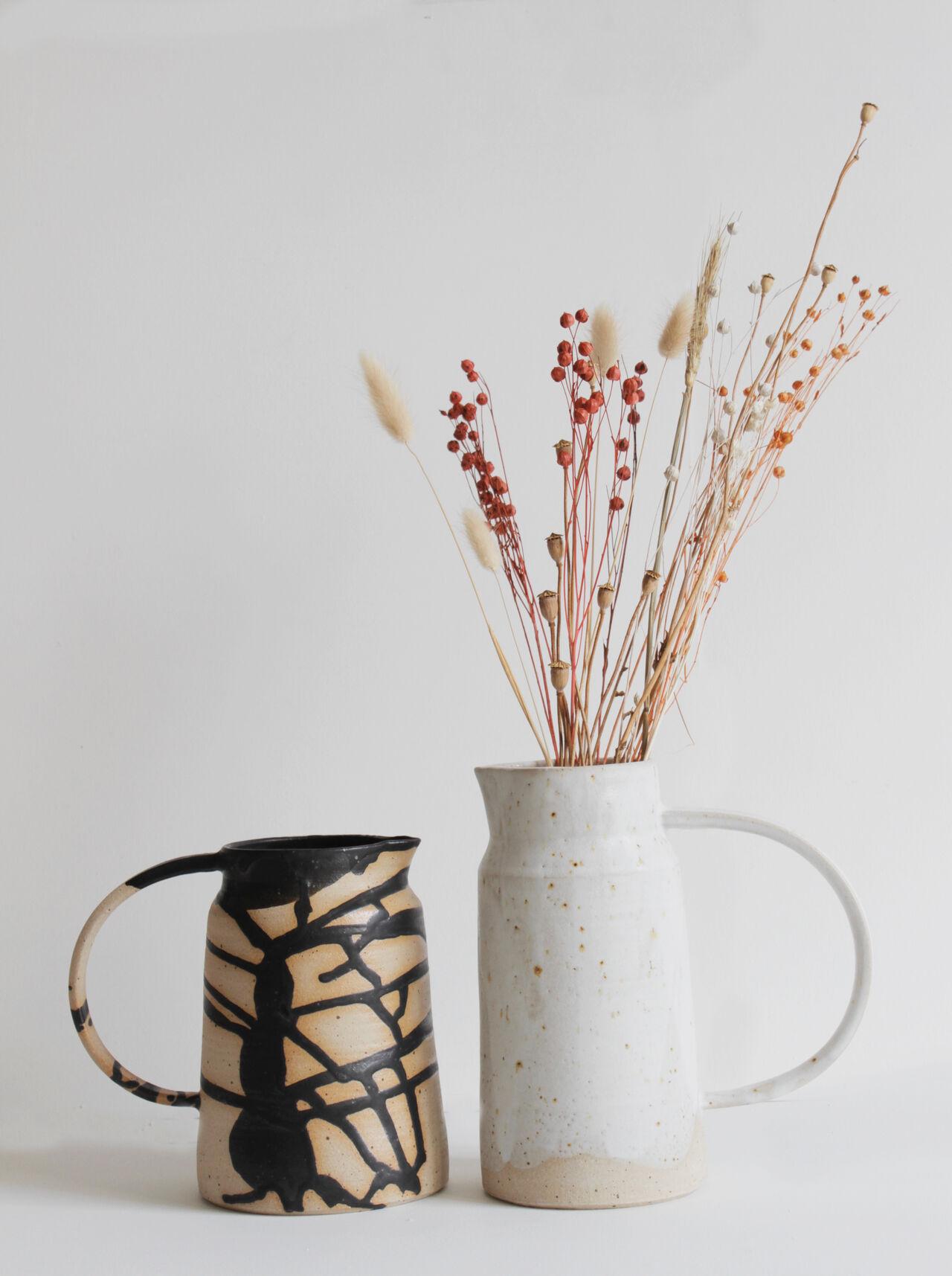 KJA Studio ceramics