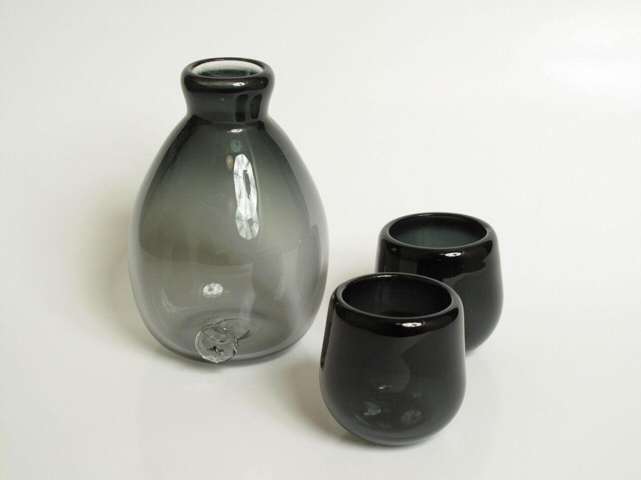 Vicky Higginson Glassware