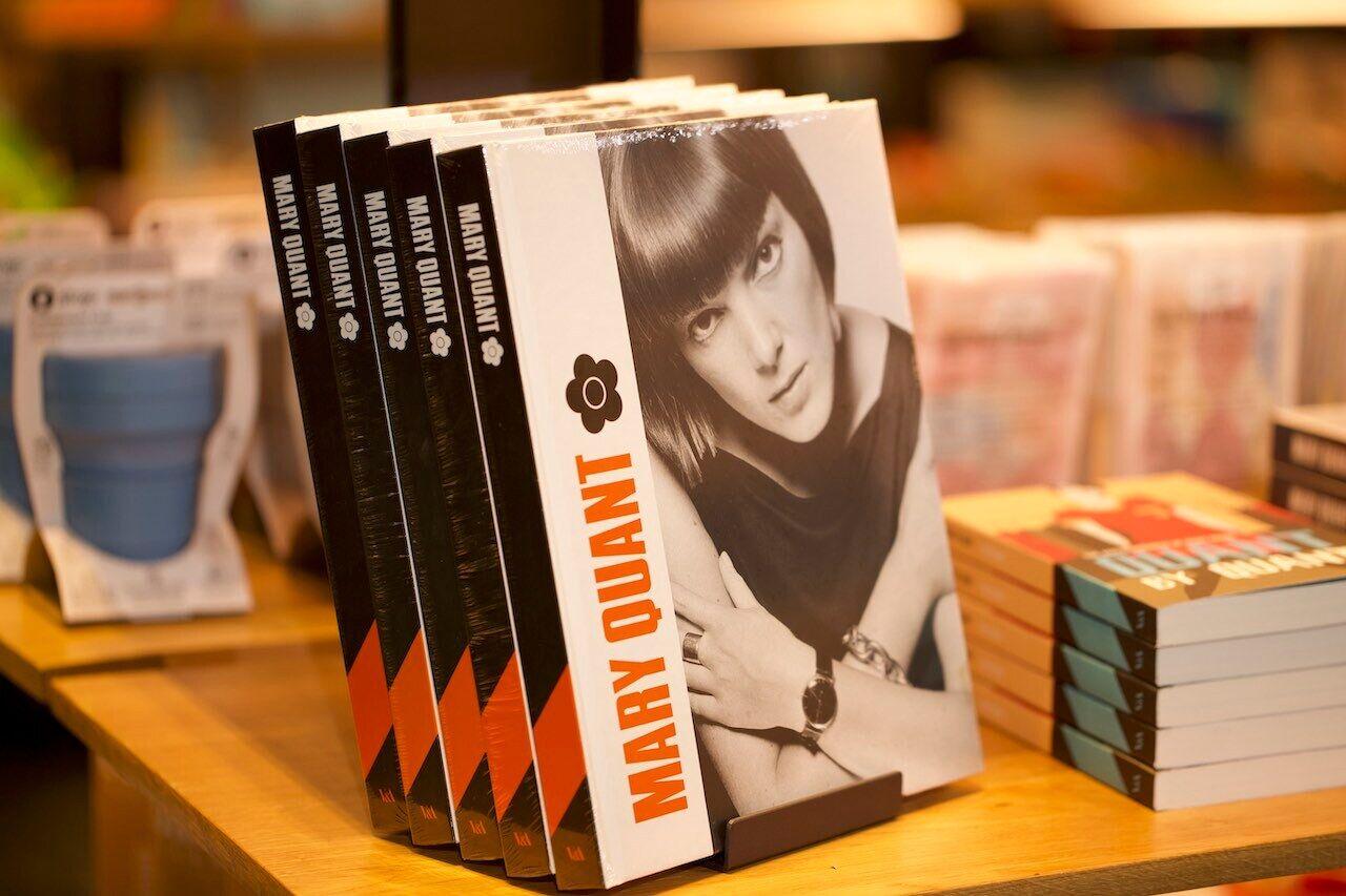 Mary Quant books