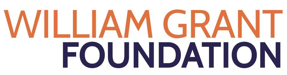 William Grant Foundation logo
