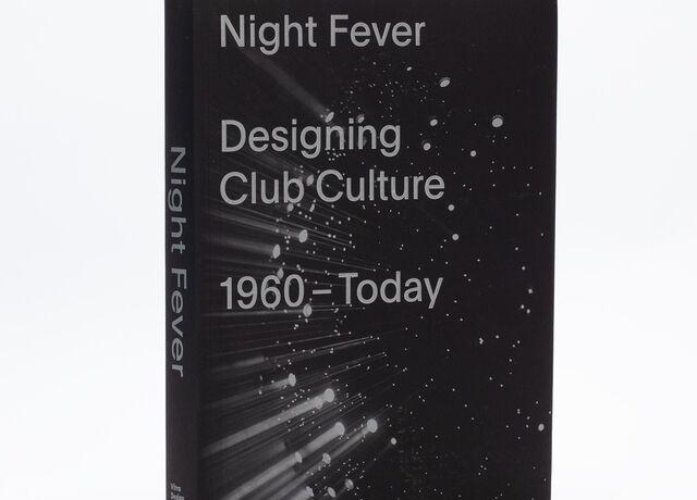 Photo of Night Fever catalogue