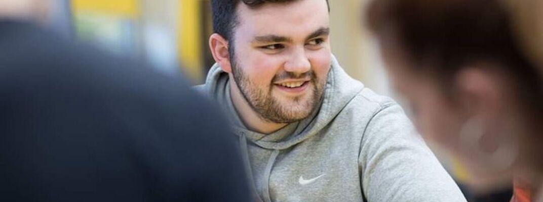 Image of Euan Flynn.