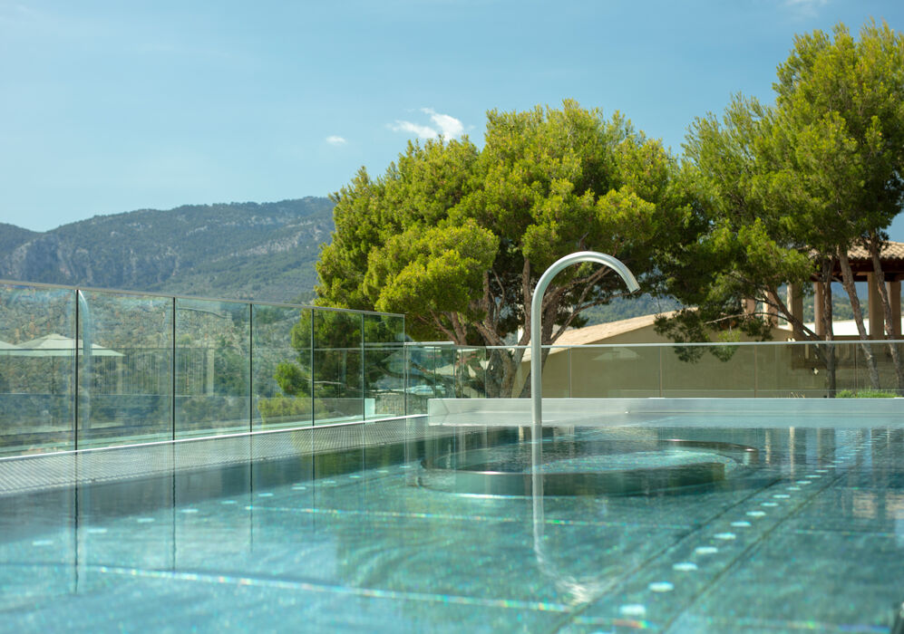 Talise Spa Hydro Pool