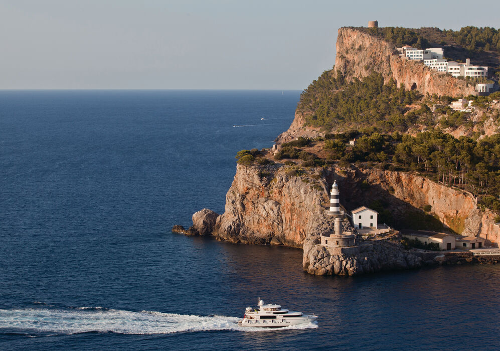 Jumeirah Port Soller Hotel & Spa - Scenic Surroundings