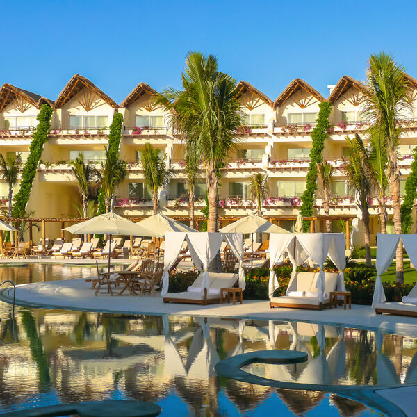 Ambassador Suites at Grand Velas Riviera Maya