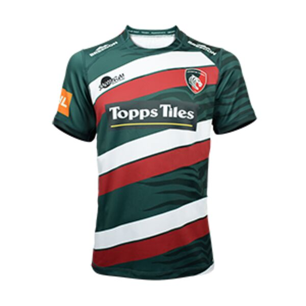 Leicester Tigers Team Shirt