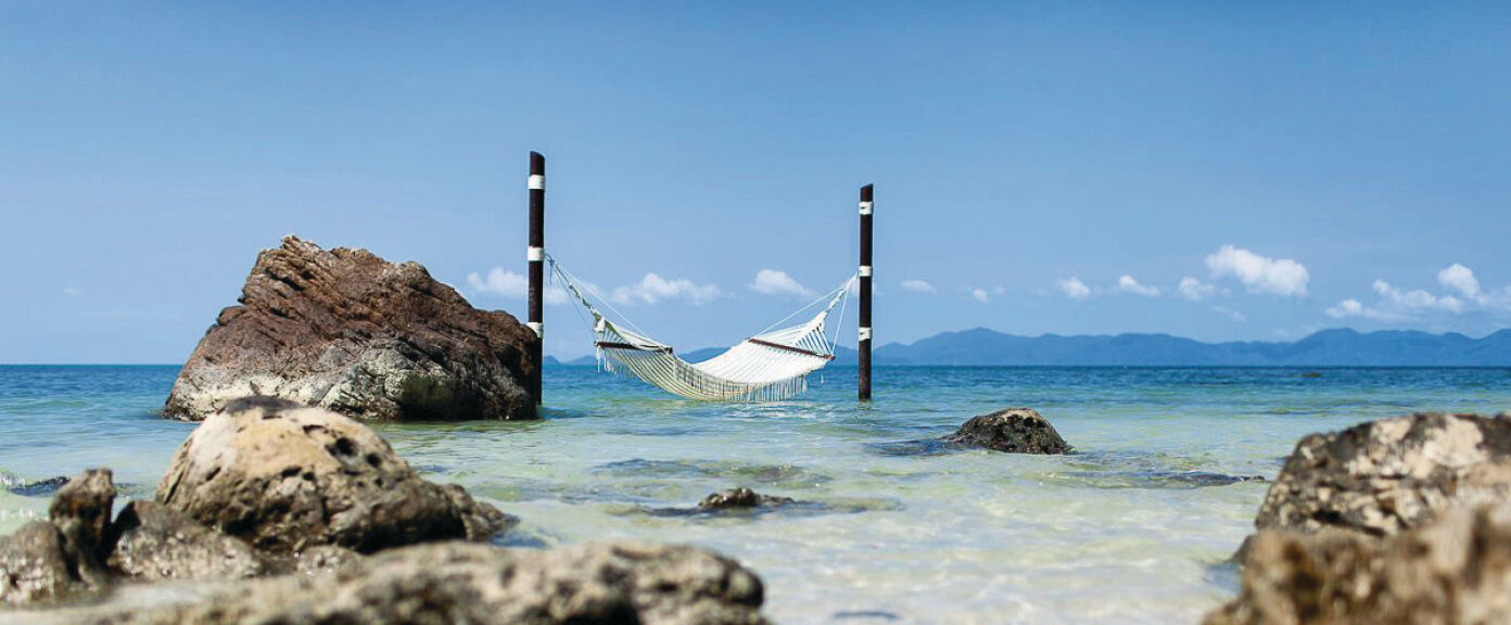 Explore Thailand with Four Seasons Hotels & Resorts