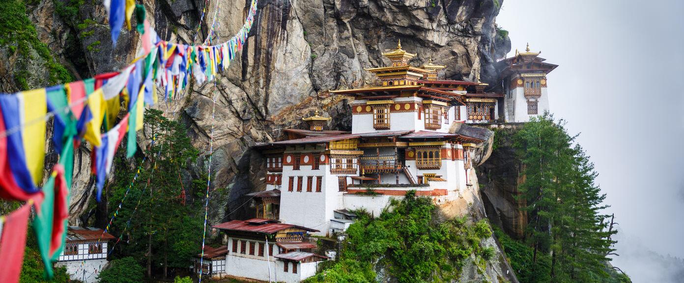 Experience Bhutan with Aman Resorts