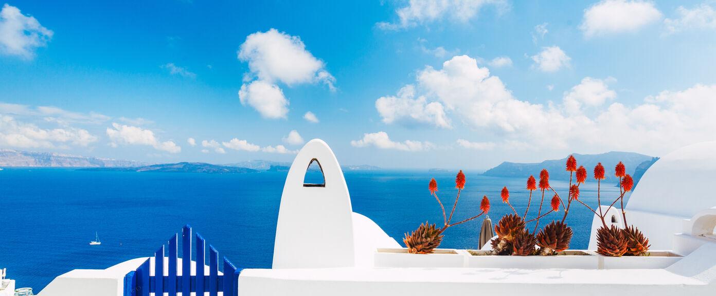 Luxury Summer Holidays