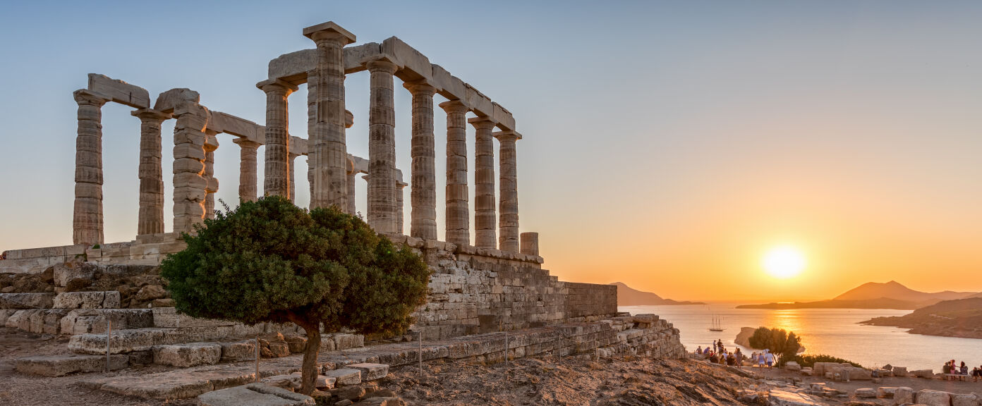 Classical Athens & Beyond