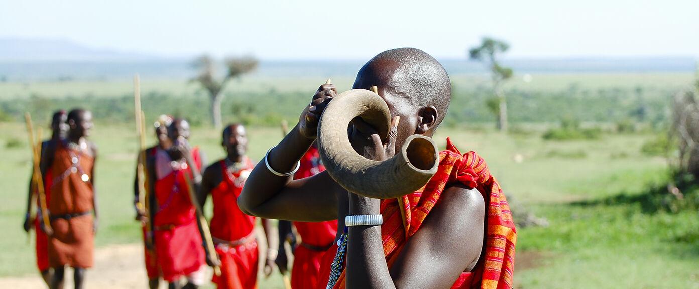 Classic Kenya