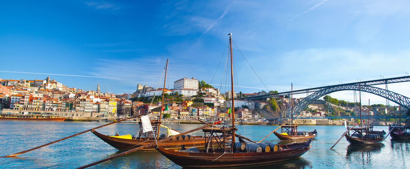 Unforgettable Douro
