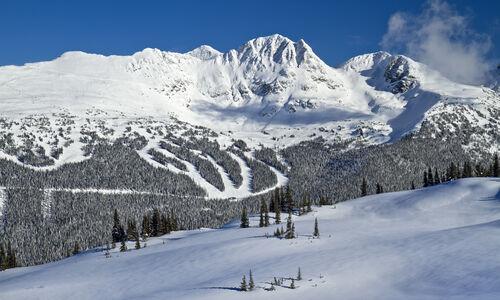 Ski and Snowboard in Canada