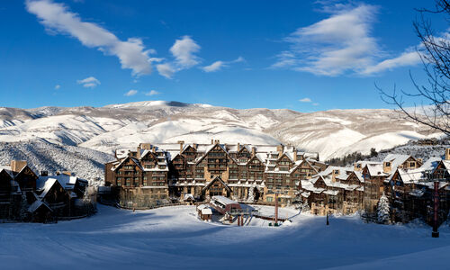 Beaver Creek & Bachelor Gulch