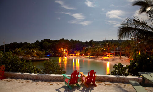 Jamaica Villa Half Moon
