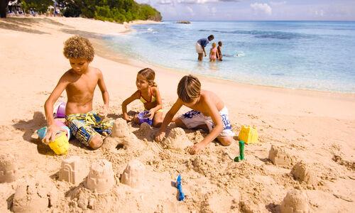 Barbados Families inspiration