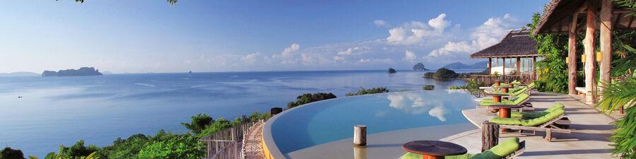 Favourite Luxury Hotel