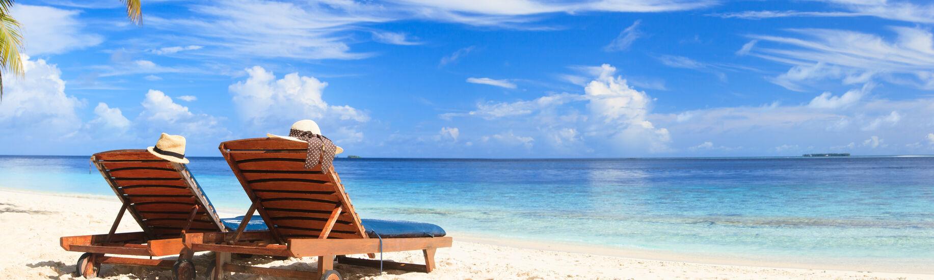 The Bahamas Romance