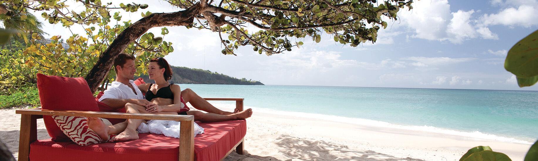 Romance in Grenada
